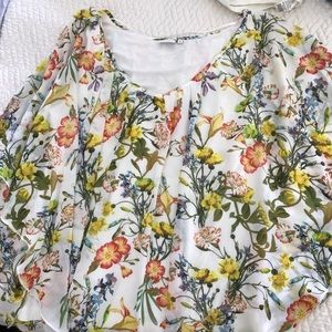Blouse size small